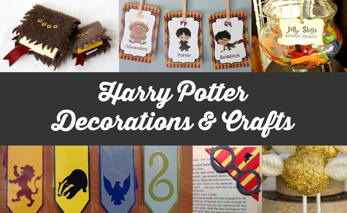 harry potter-themed classroom ideas