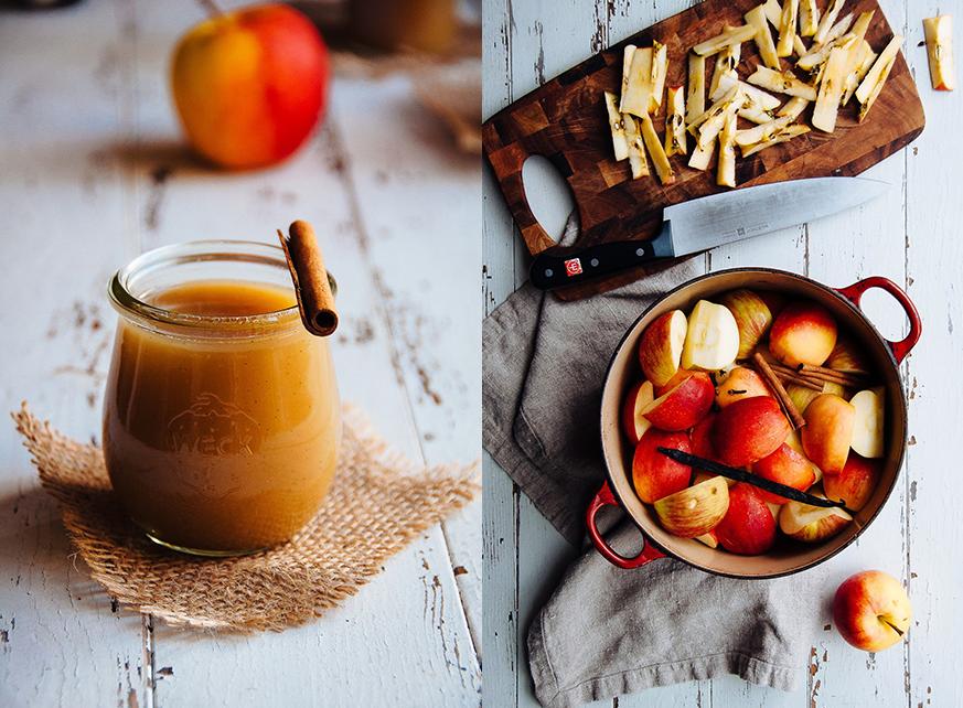 homemade apple cider recipe