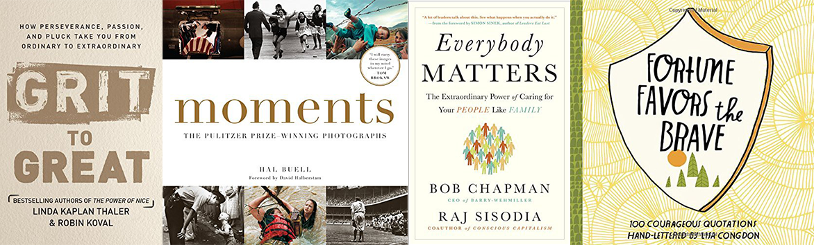 gift books for the office