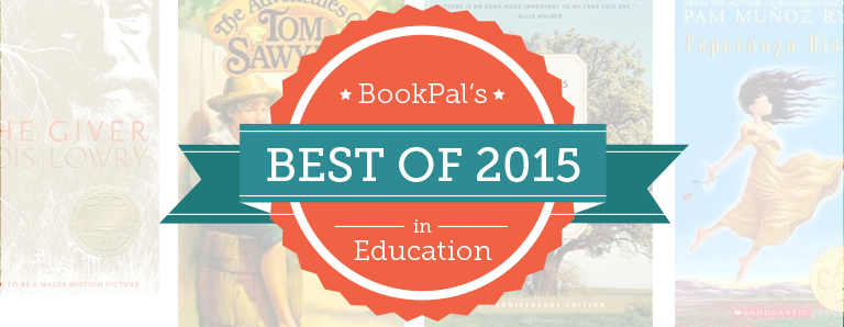 best education books of 2015