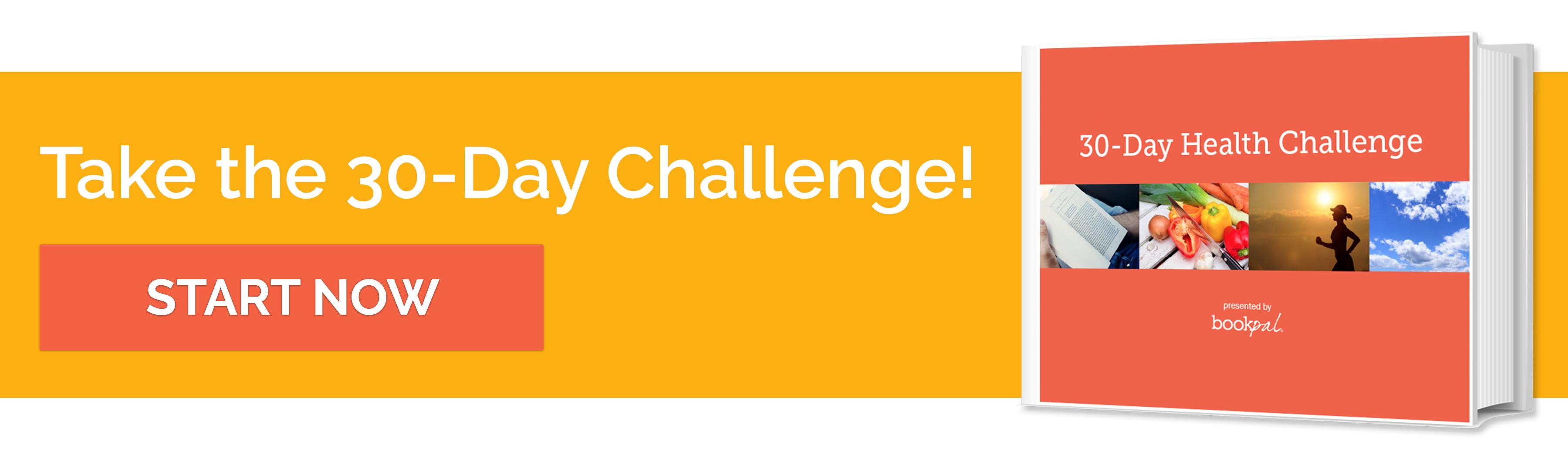2016 health challenge