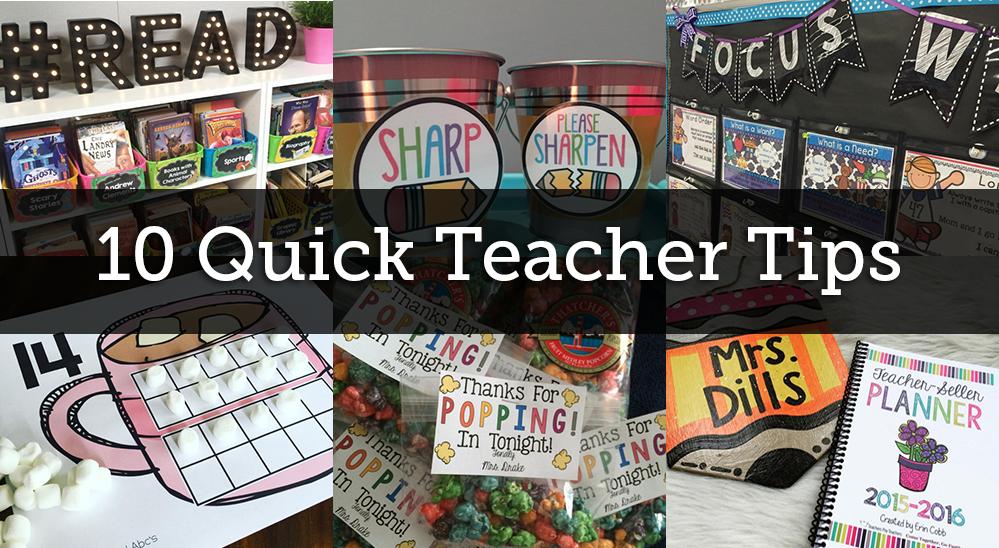 10_Teacher_Tips