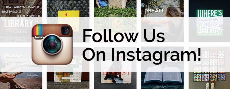 find bookpal on instagram