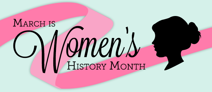 March-is-Women's-History-Month