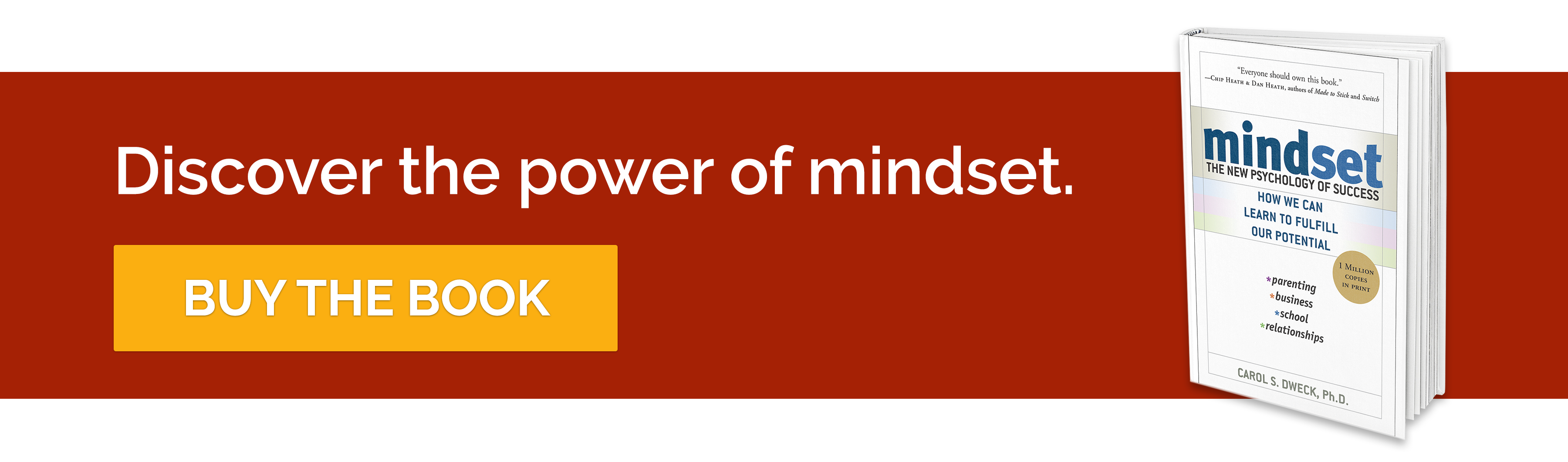 mindset book in bulk