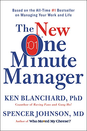 new one minute manager 2