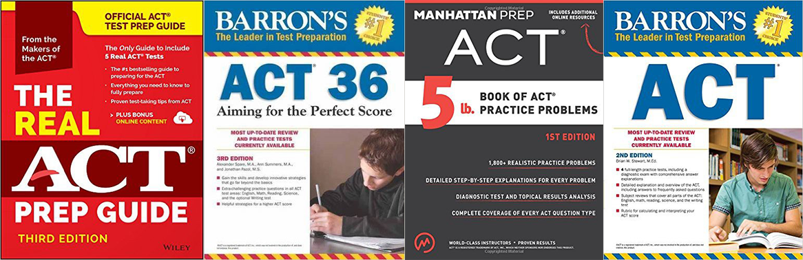 ACT-test-prep-books-2