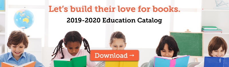 2019-2020 Education Catalog