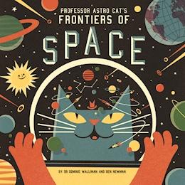 professor astro cat frontiers of space