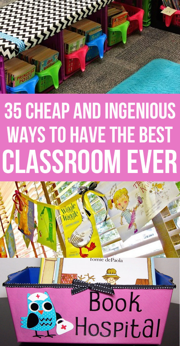 how to have the best classroom ever