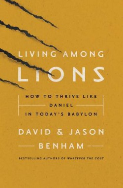 Living Among Lions 9780718076412