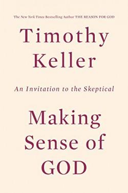 Making Sense of God 9780525954156