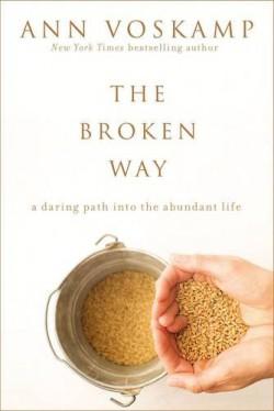 The Broken Way 9780310318583