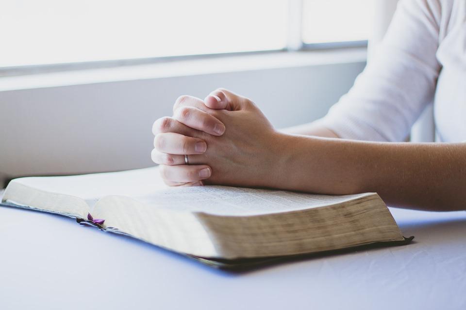 new books on religion