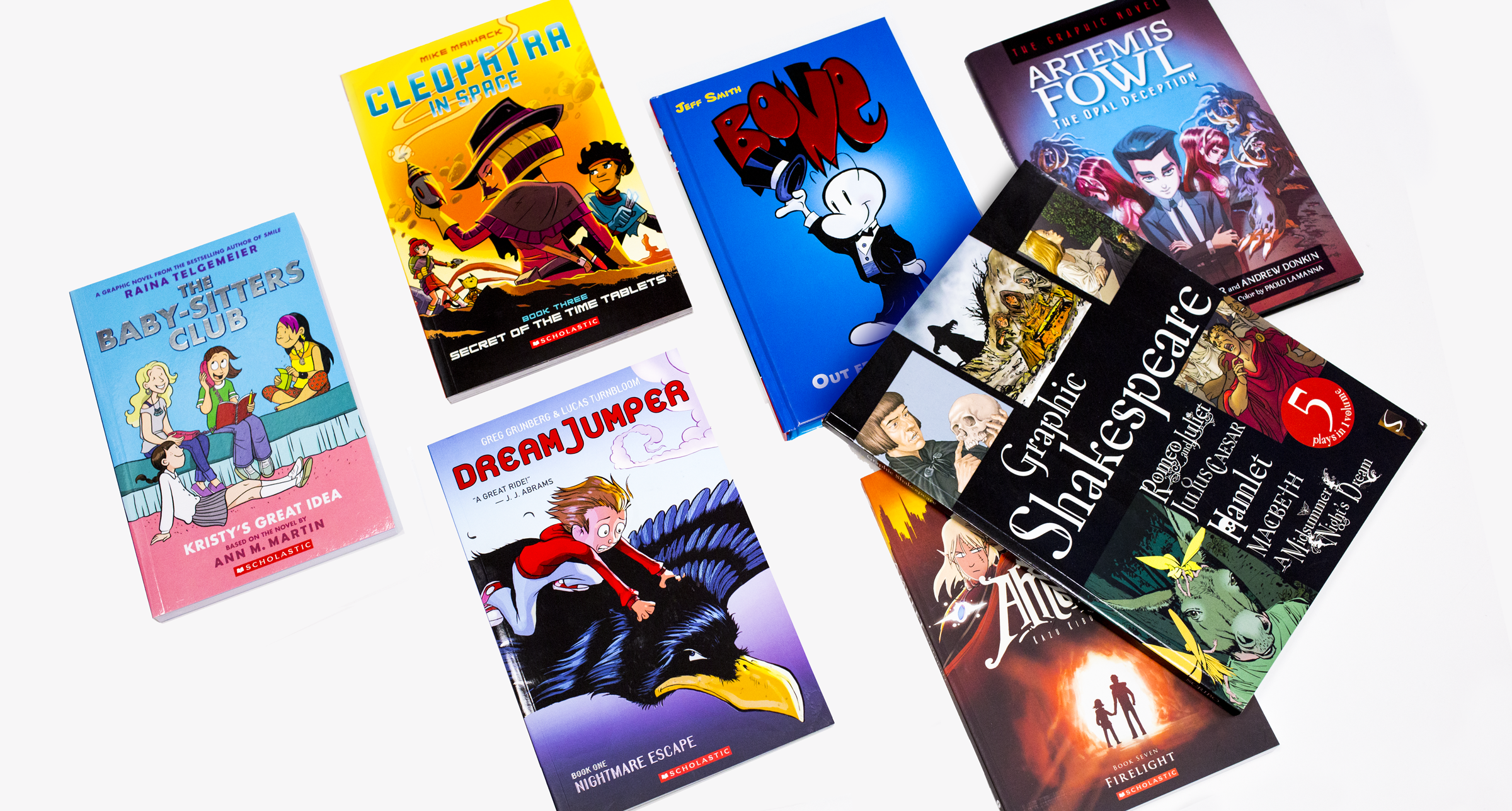graphic-novels-for-the-classroom