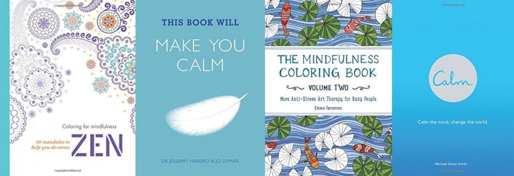 mindfulness-gift-books