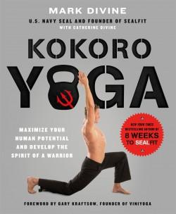 Kokoro Yoga book