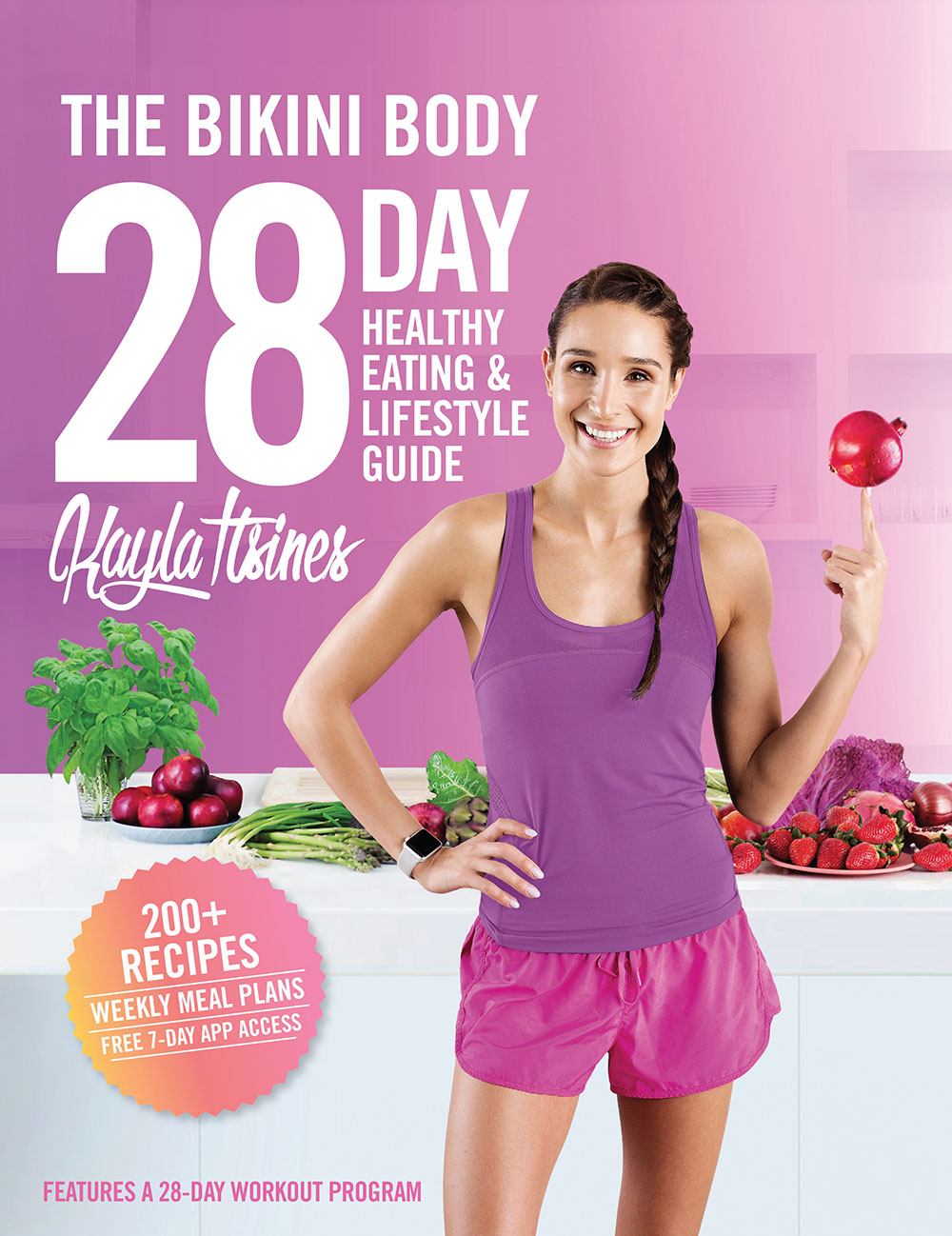 the bikini body 28 day healthy eating and lifestyle guide