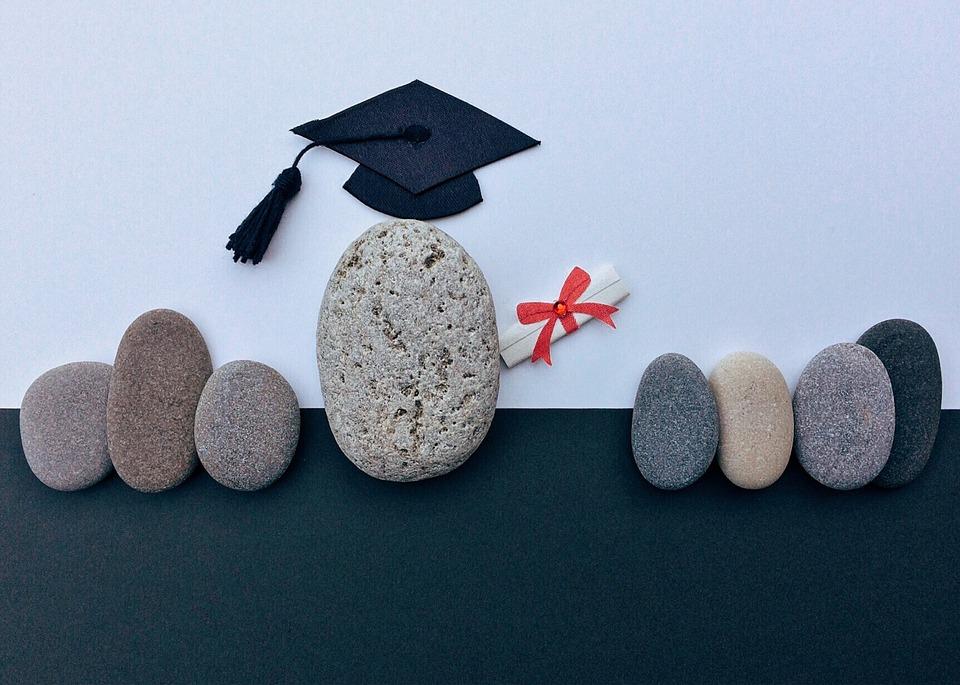 books for graduates