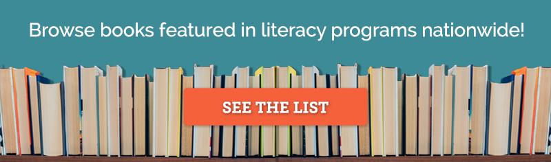 Shop Books For Literacy Programs