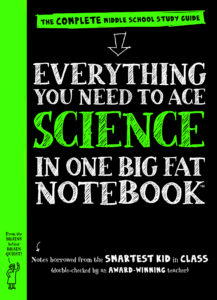 Everything You Need to Ace Science