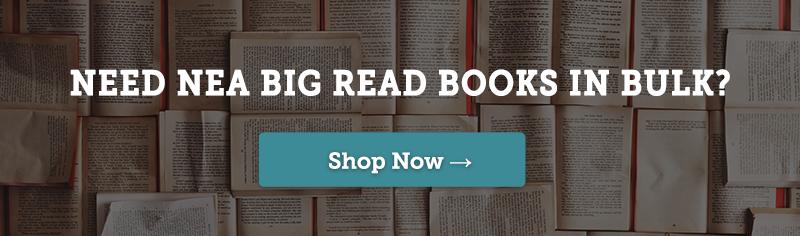 NEA Big Read Books