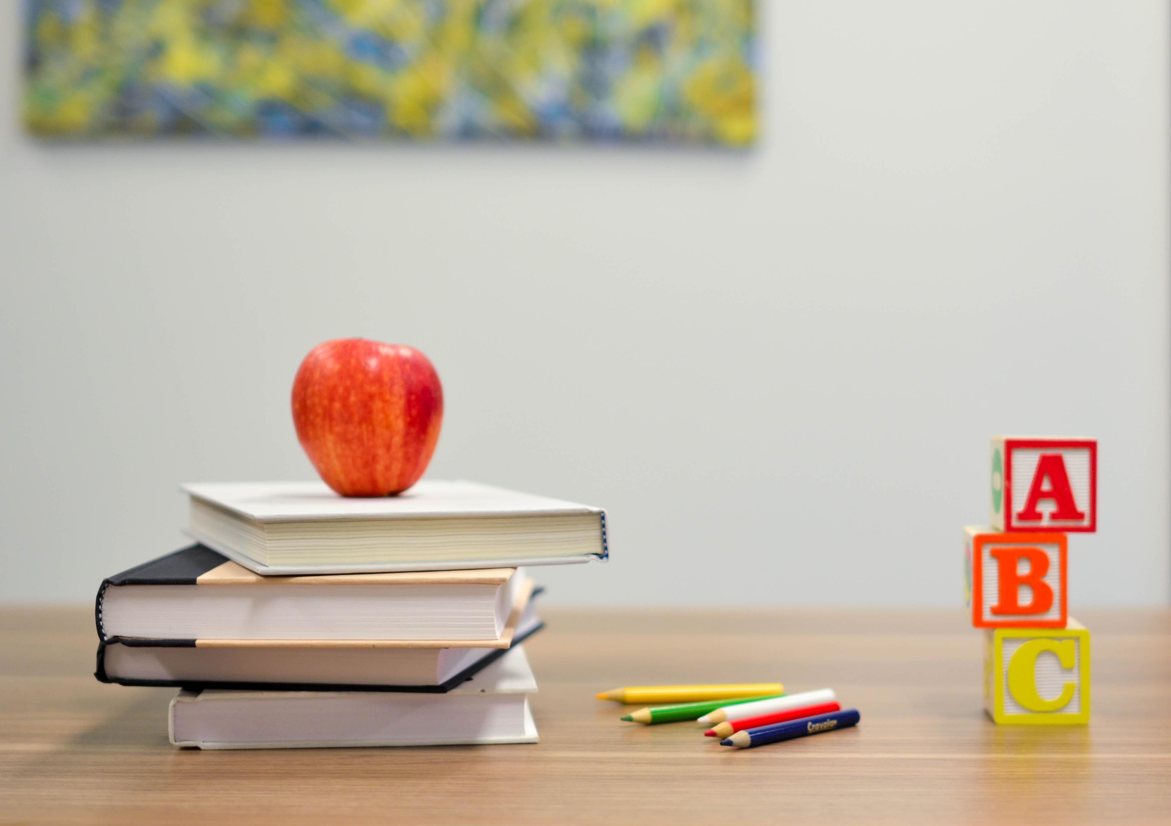 Wholesale Gift Books for Teachers