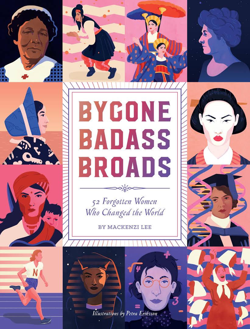 Bygone Badass Broads