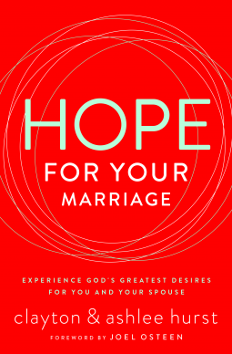 Hope for Your Marriage