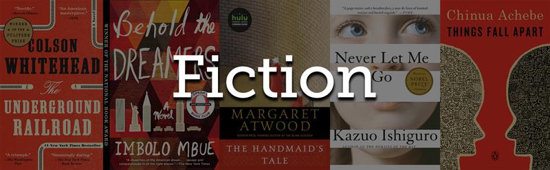Fiction FYE Books