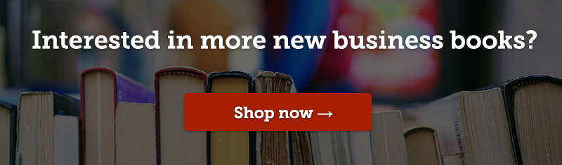 Shop More New Business Books