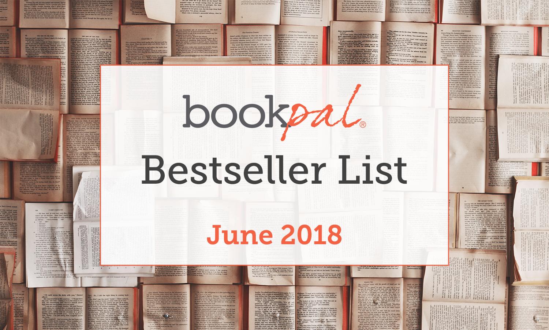 June Bestseller List