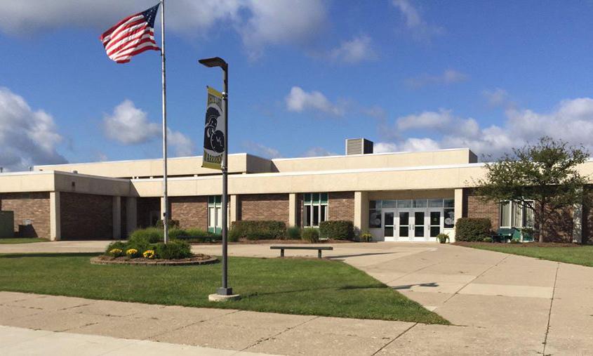 White Lake Middle School