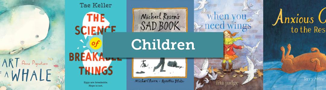 Children (Mental Health Awareness Month)