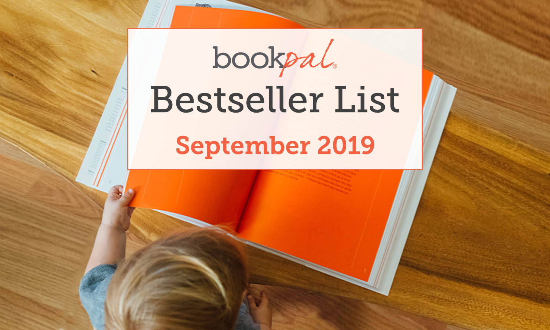 September Bestseller List