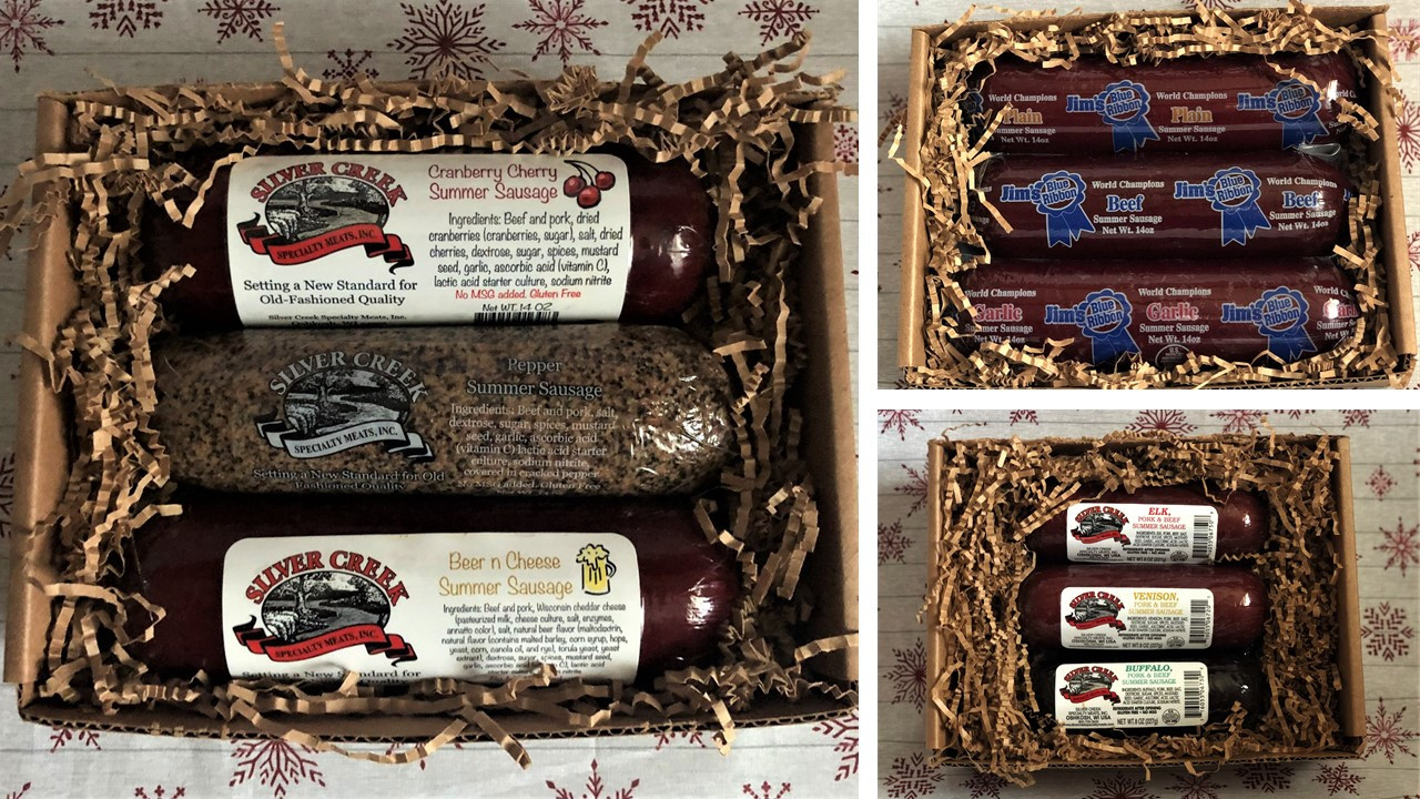 3 Gift Box Options Available