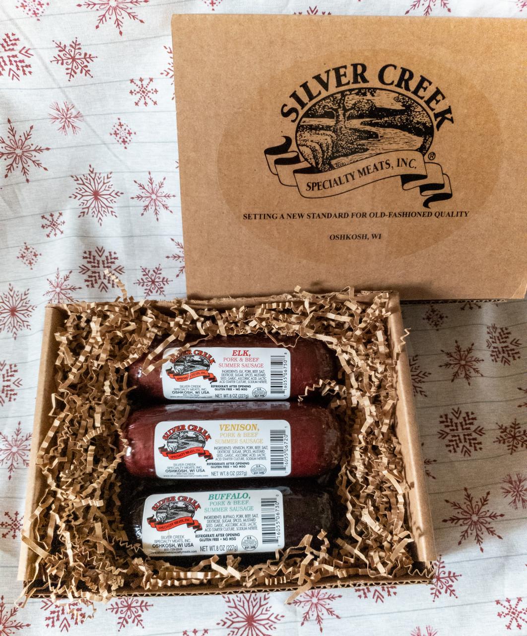 Gift Box Ready