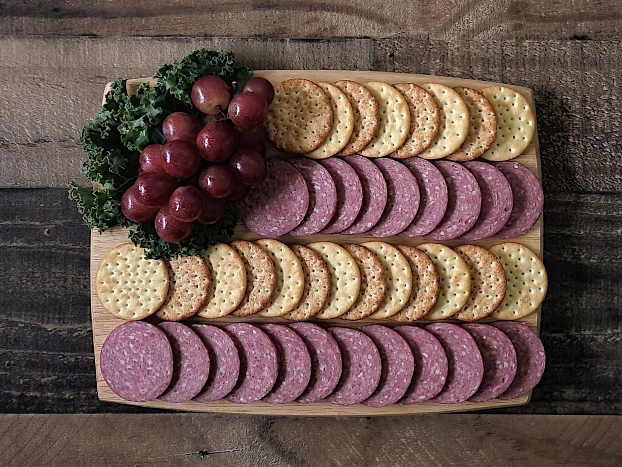 Silver Creek Beef Summer Sausage 8 oz.