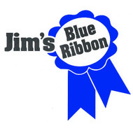 Jim's Blue Ribbon