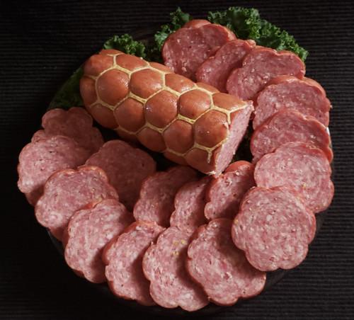 Hukki Summer Sausage