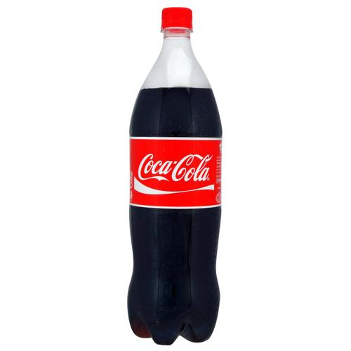 Coca Cola Bottle 1.5L