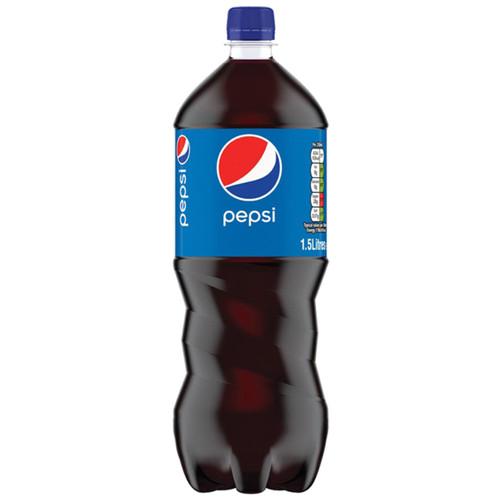 Pepsi Bottle 1.5L