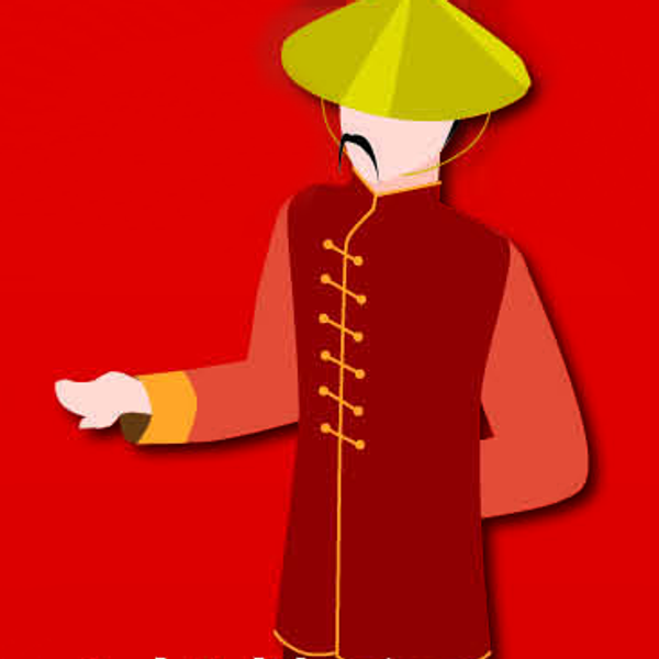 King Prawn Chow Mein