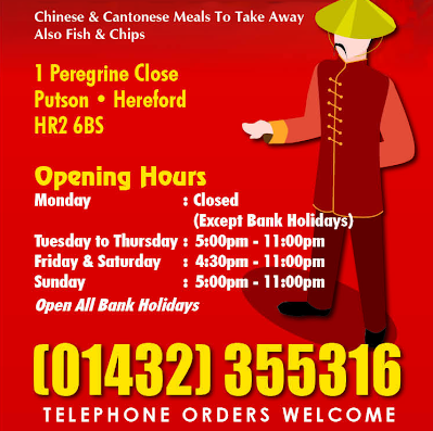 Manor Fish Bar Opening Times