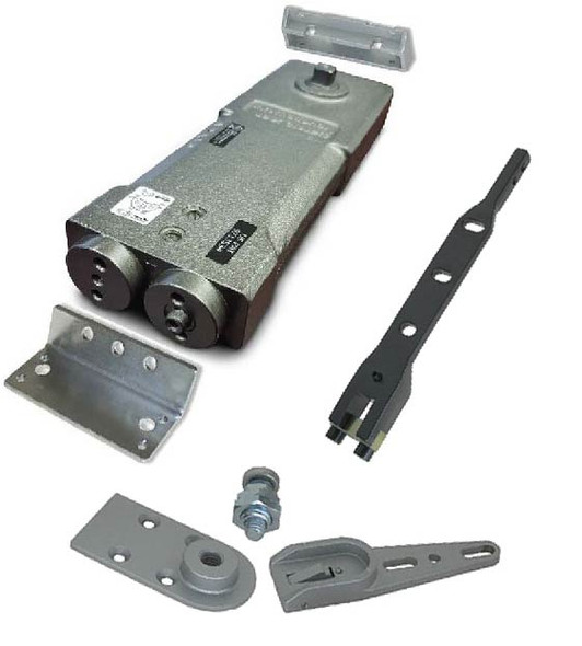 International 513 ANSI Grade 1 Adjustable 5lb.+ ADA OH Closer Kit - End Arm - 90 NHO