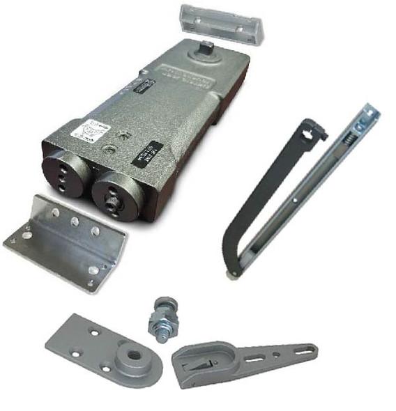 International 512 ANSI Grade 1 Adjustable 5lb.+ ADA OH Closer Kit Offset Arm 90 HO