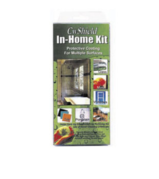 CwShield Surface Protective Coating DIY Kit
