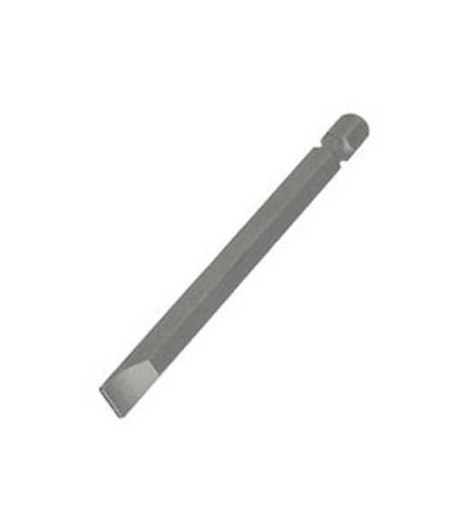 "#2 X 2 3/4"" Slotted Power Bit"