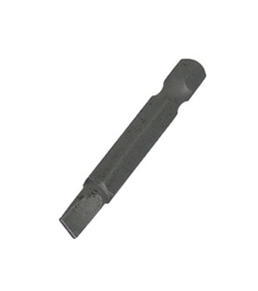 "#2 X 2"" Slotted Power Bit"