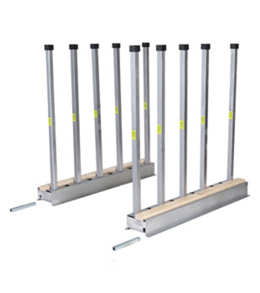 """Groves 10' Bundle Rack Package With 60"""" Posts"""